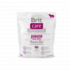 Brit Care Junior Large Breed Lamb & Rice 1kg