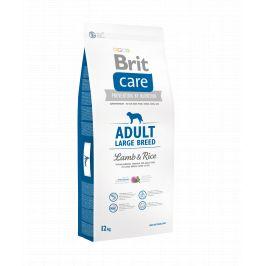 Brit Care Adult Large Breed Lamb & Rice 12kg