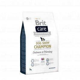 Brit Care Dog Show Champion Salmon & Herring 3kg