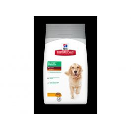 Hill's Canine Adult Perfect Weight LB 12kg
