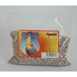 Apetit ptačí grit - doplňkové minerální krmivo pro ptáky 500g