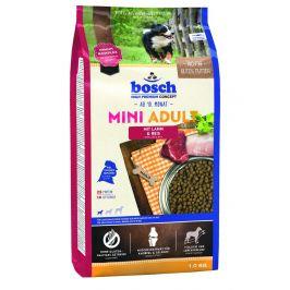 BOSCH HPC Mini Adult Lamb&Rice 1kg