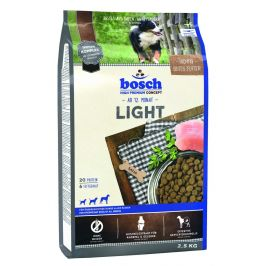 BOSCH HPC Light 2,5kg