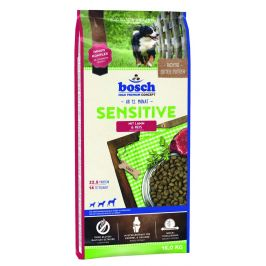 BOSCH HPC Sensitive Lamb&Rice 15kg