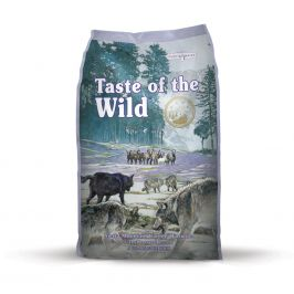 Taste of the Wild Sierra Mtn Canine 2kg