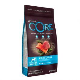 Wellness CORE Ocean Salmon with Tuna Recipe 1,8kg