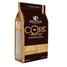 Wellness CORE Senior Turkey with Chicken Recipe 1,8kg