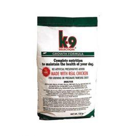 K-9 GROWTH 12 kg