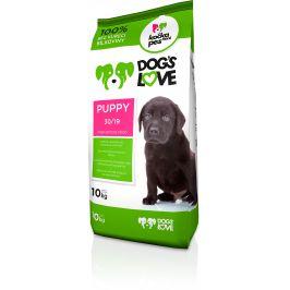 Nativia Dogs love Puppy 10kg