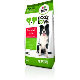 Nativia Dogs love Adult 10kg