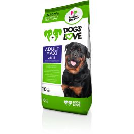Nativia Dogs love Adult Maxi 10kg