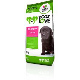 Nativia Dogs love Puppy 3kg