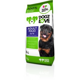 Nativia Dogs love Adult Maxi 3kg