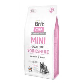 Brit Care Mini Grain Free Yorkshire 7kg