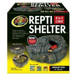 Zoomed ZMD skrýš Repti Shelter 3v1 Cave M