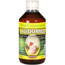 Samohýl Acidomid exot 500ml