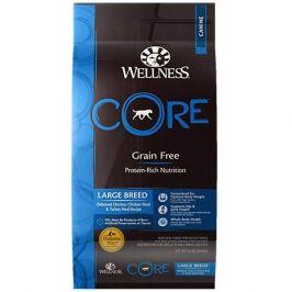 Wellness Core Dog LB Adult krůtí 2,75kg