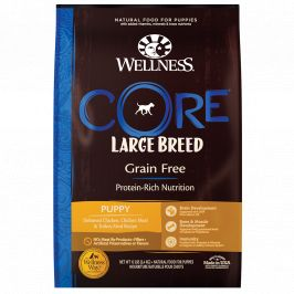 Wellness Core Dog LB Puppy kruti 2,75kg