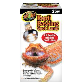 Zoomed ZMD Repti výhřevní lampa Basking Spot Lamp 25W