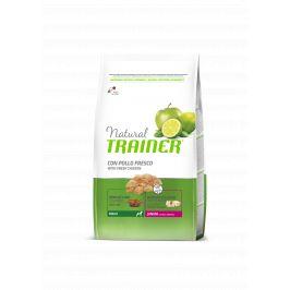 TRAINER Natural Maxi Junior Cerstve kure 3kg