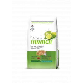 TRAINER Natural Maxi Maturity Cerstve kure 12kg