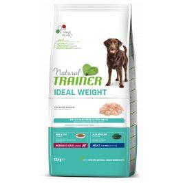 Trainer Natural Weight care Adult M/M drůbeží maso 12kg