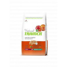 TRAINER Natural Medium Maturity Cerstve kure 12kg