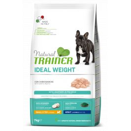 Trainer Natural Weight care Mini drůbeží maso 7kg