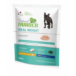 Trainer Natural Weight care Mini drůbeží maso 800g
