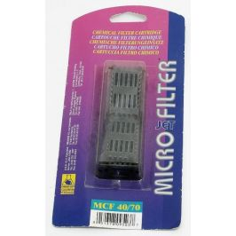 Newa Aktivní uhlí Micro-Jet MCF 40-70
