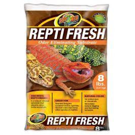 Zoomed ReptiFresh® Zápach eliminující substrát