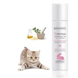 Tropiclean Šampón - WATERLESS SHAMPOO FOR CATS
