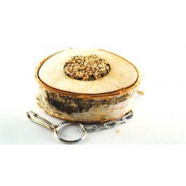 HamStake Houpačka pro hlodavce s bylinkami 10cm