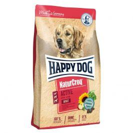 Happy Dog NaturCroq Active 15kg