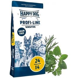 Happy Dog 24/14 Sensitive Grainfree 20kg