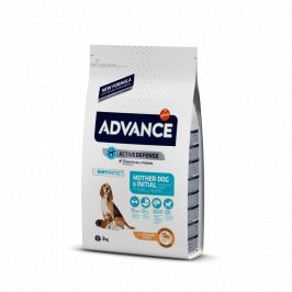 ADVANCE DOG Puppy Protect Initial 800g