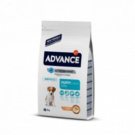 ADVANCE DOG MINI Puppy Protect 800g