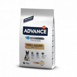 ADVANCE DOG French Bulldog 2,5kg