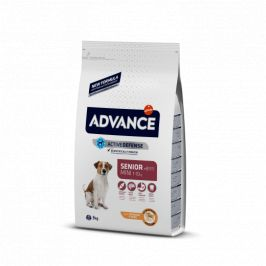 ADVANCE DOG MINI Senior 3kg