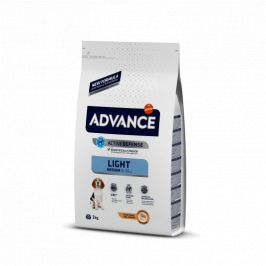 ADVANCE DOG MEDIUM Light 3kg
