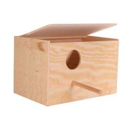 Huhubamboo Hnízdící box