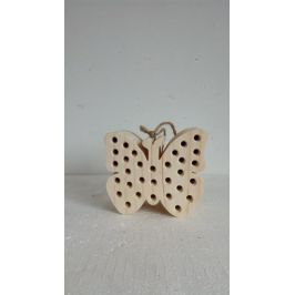 Huhubamboo Domek pro hmyz -pro motýli