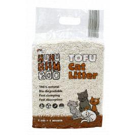 Huhubamboo tofu podestýlka nature style 6l
