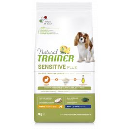 Trainer Natural Sensitive Plus Adult Mini kralík 7kg
