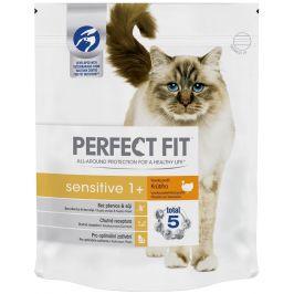 PERFECT FIT Sensitive s krůtím masem 1,4kg