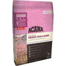 Acana SINGLES Grass-fed Lamb 11,4kg