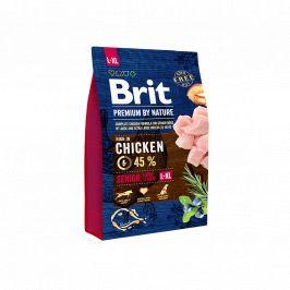 Brit Premium by Nature Senior L+XL 3kg