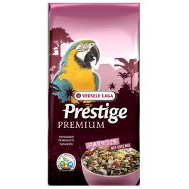 PRESTIGE Premium krmivo pro papoušky 15kg