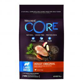 Wellness Core Wellness Dog LB Adult Original kuře 10kg