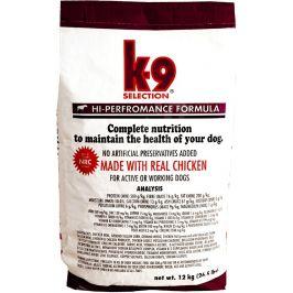 K-9 Hi-Performance 3kg (expirace: 19.12.2020)